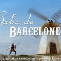 Antoine de Caunes complètement baba de Barcelone : laissez-vous guider sur Canal Plus (VIDEO)