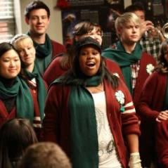 Glee saison 3 : un nouvel album de Noël bientôt dans les bacs (AUDIO)