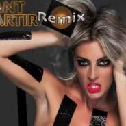 Eve Angeli nous ressort ''Avant de Partir'' : le remix électro version 2011