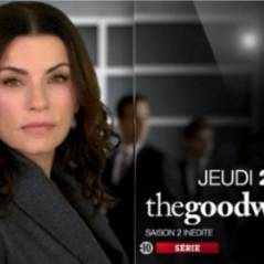 The Good Wife saison 2 : Alicia revient jeudi sur M6 (VIDEO)