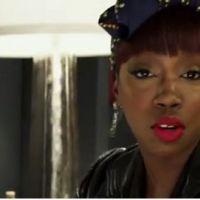 Estelle ''Come back to love'' : son nouveau clip pour son come-back dans les bacs
