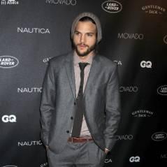 Ashton Kutcher : Mon Oncle Charlie parodie son divorce avec Demi Moore