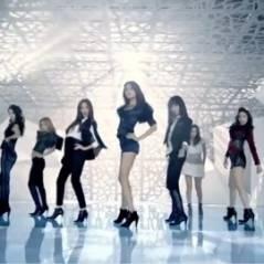 Girl's Generation : le nouveau phénomène venu de Corée (VIDEO)