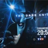 Batman The Dark Knight, le film sur TF1 ce soir : le chevalier noir à la télé (VIDEO)