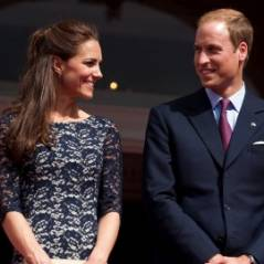 William et Kate : un bébé à Kensington Palace pour le couple princier