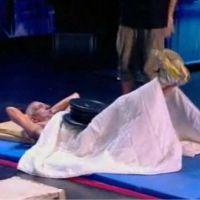 La France a un incroyable talent 2011 : Mohammed et les abdos d'acier (VIDEO)