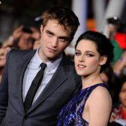 Twilight 4 : Révélation sur le couple de Robert Pattinson et Kristen Stewart à l'avant-première