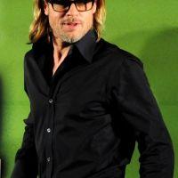 Brad Pitt : un Stratège pas si près que ça de la retraite (PHOTOS)