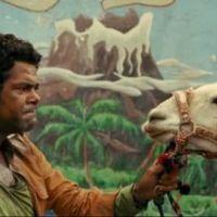 Sur la piste du Marsupilami d'Alain Chabat : trailer hilarant avec Jamel (VIDEO)