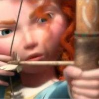 Rebelle : la brave héroïne de Disney Pixar dans une nouvelle bande-annonce (VIDEO)