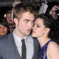 Twilight 4 : Kristen Stewart plus fan de Bella vampire que de Bella maman
