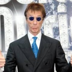 Robin Gibb des Bee Gees : ''grâce à vous je vais aller mieux''