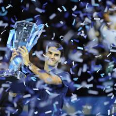 Masters Londres 2011 : Federer bat Tsonga et rentre un peu plus dans la légende