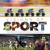 Visions of Sport : les plus belles photos de sport réunis : un cadeau de Noël à offrir