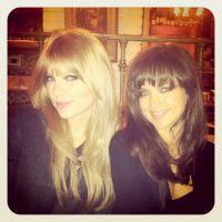 Taylor Swift : un nouvelle coupe de cheveux ... et un nouveau rôle (PHOTO)