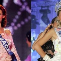 Miss France 2012 : Delphine Wespiser tend une main à Miss Prestige