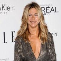Jennifer Aniston : Brad Pitt avait la ''femme la plus sexy de tous les temps'' dans son lit