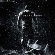 The Dark Knight Rises : Bane et son masque ne font pas l'unanimité