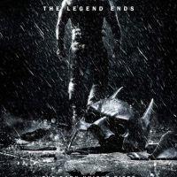 The Dark Knight Rises : Bane et son masque ne font pas l'unanimité