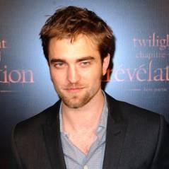 Robert Pattinson voulait le rôle de Jacob, mais pas jouer torse poil
