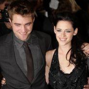 Robert Pattinson passe Noël  avec Kristen Stewart : Rob' met un gros plan à sa famille