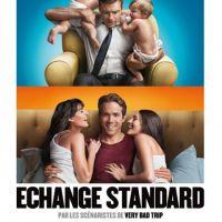 Echange Standard : Ryan Reynolds et Jason Bateman échangent leurs vies au cinéma (VIDEO)