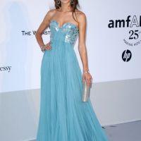 Alessandra Ambrosio ressort les couches : un petit ange pour 2012