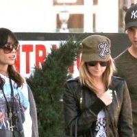 Vanessa Hudgens et Ashley Tisdale : leur délire sur du Gwen Stefani (VIDEO)