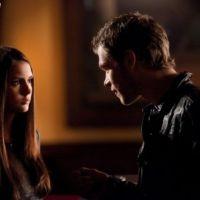 Vampire Diaries saison 3 : Klaus face à Elena et Damon (SPOILER)