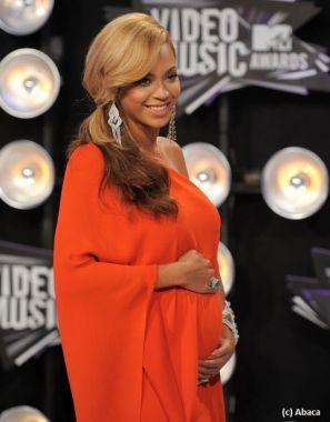 Lorie enceinte