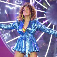 Rihanna met Beyonce, Lady Gaga et Eminem à l'amende !