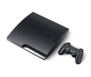 La PS3 de Sony