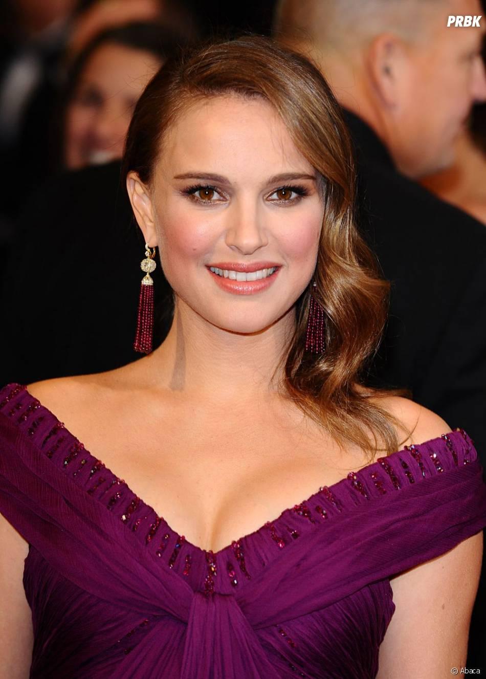 Natalie Portman, reine des derniers Golden Globes