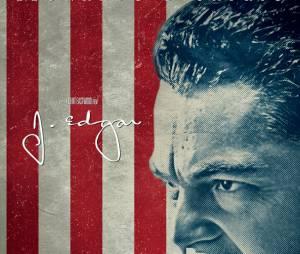 J. Edgar, poster