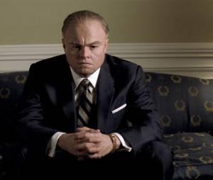 J. Edgar ou la transformation physique de Leonardo DiCaprio