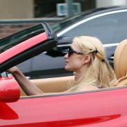 Paris Hilton feat LMFAO : lolgique, c'est des potes d'enfance !