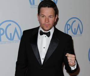Mark Wahlberg très classe pour une soirée