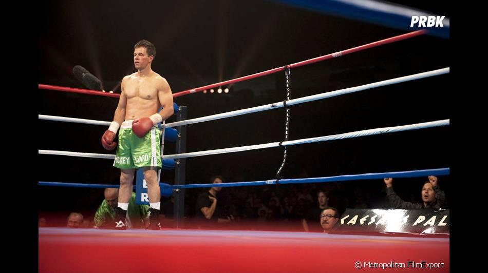 Mark Wahlberg s'est prit pour un Fighter
