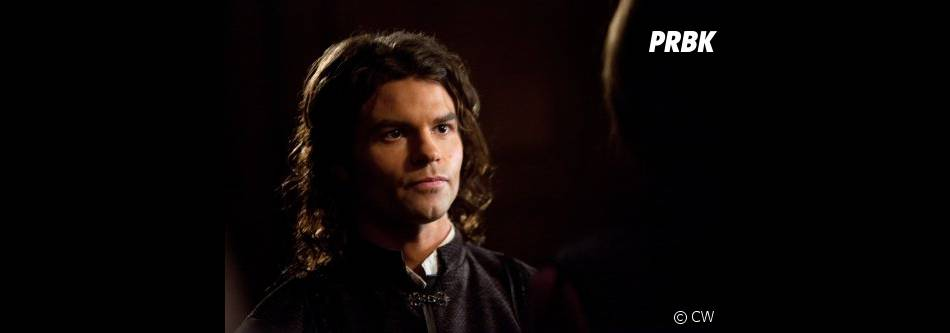 Elijah (Daniel Gillies) dans un flashback