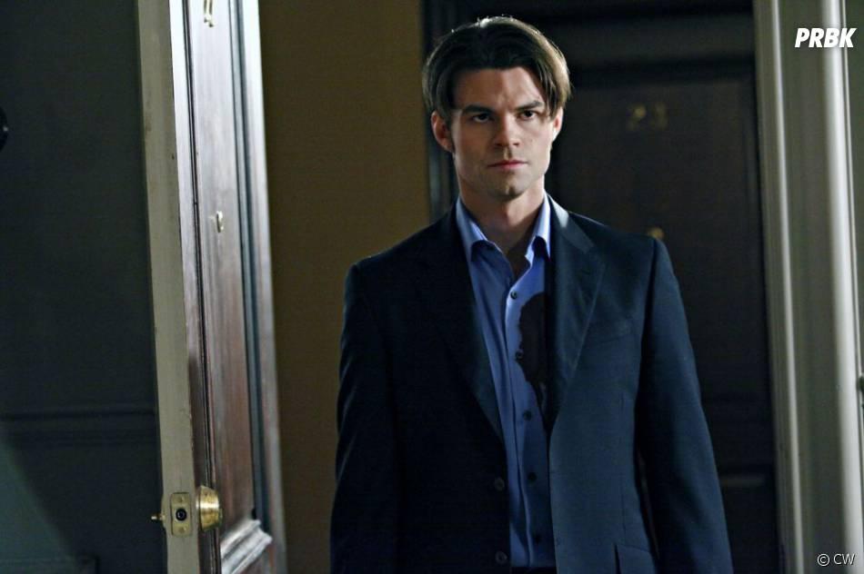C'est Elijah qui signe son, come-back