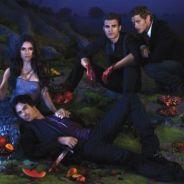 Vampire Diaries saison 3 : le retour d'un originel (SPOILER)