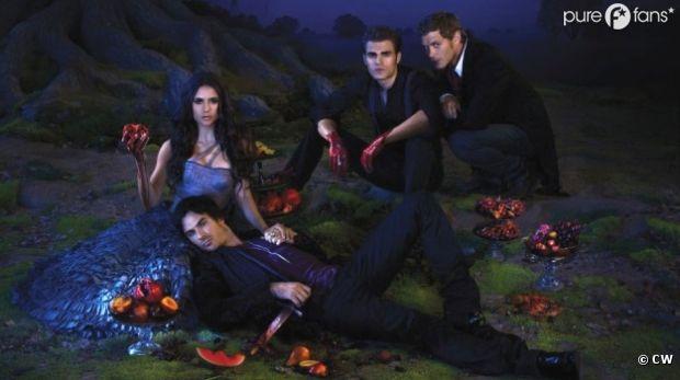 Vampire Diaries voit le retour d'un originel...