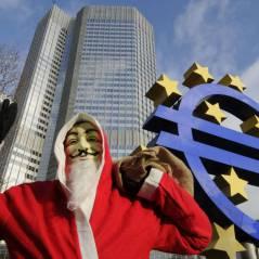 Anonymous venge Megaupload : Sony morfle, Facebook, Twitter et Youtube épargnés