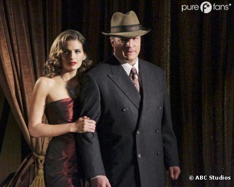 Castle saison 4, épisode 14 avec Stana Katic et Nathan Fillion