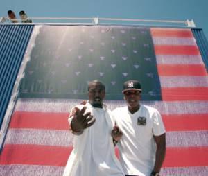 Otis, un des duos de Kanye West et Jay-Z