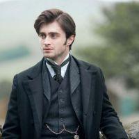 """Daniel Radcliffe plus mature dans """"La Dame en Noir"""" (VIDEO)"""