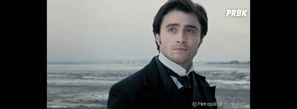 Daniel Radcliffe dans son nouveau film, The Woman In Black