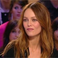 "Vanessa Paradis : rumeurs de séparation d'avec Johnny Depp ? ""Fausses"" (VIDEO)"