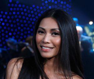 Le titre d'Anggun, Echo (You and I) fuite sur le net