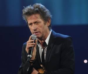 Hubert-Félix Thiéfaine sera au festival des Vieilles Charues 2012